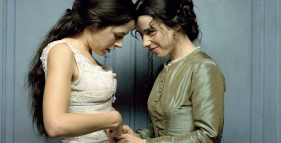 fingersmith dickens but with lesbians and good pacing