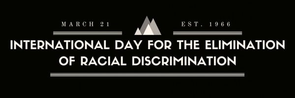 UN Day for the Elimination of Racism