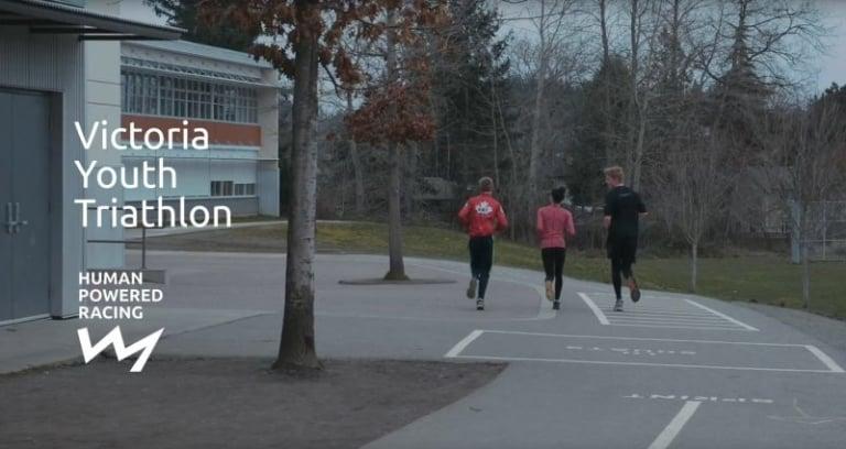 Vic Youth – Victoria's Premier Youth Triathlon