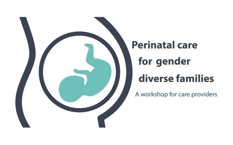 Workshop: Perinatal care for gender diverse families