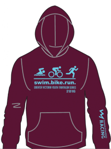 HPR Youth Triathlon Price Increase