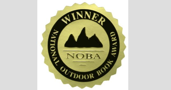 Paddlenorth wins National Outdoor Book Award