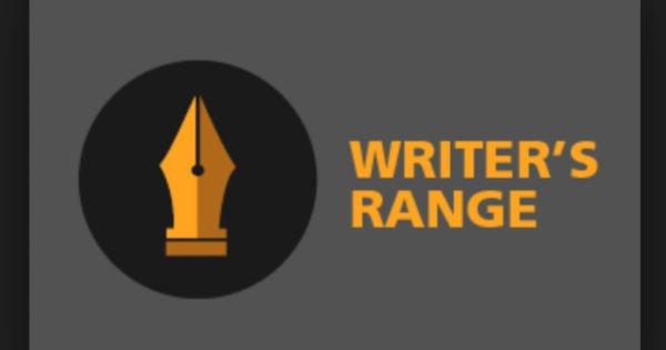 The Banff Centre: Writer's Range