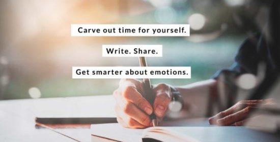 upcoming webinar creativity perfectionism and emotional intelligence