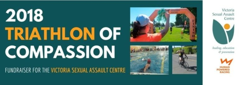 Volunteers Needed for the 2018 Triathlon of Compassion!