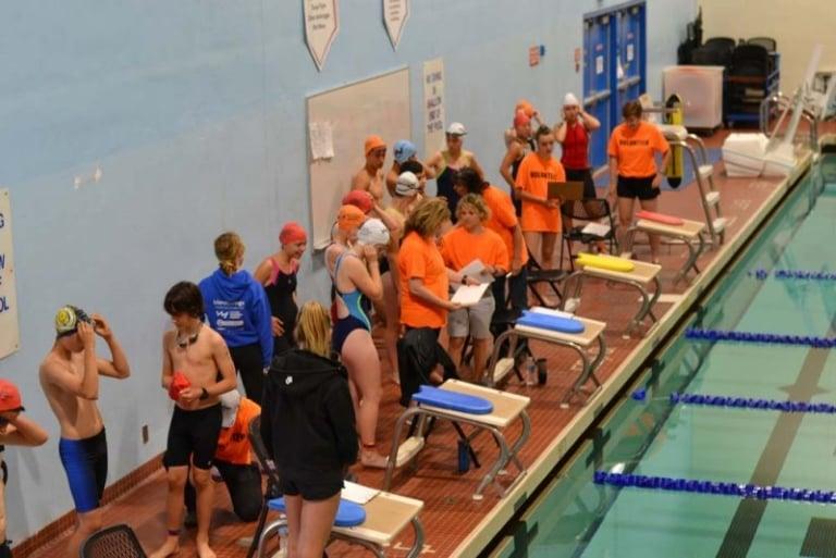Triathlon of Compassion – Volunteer Opportunities