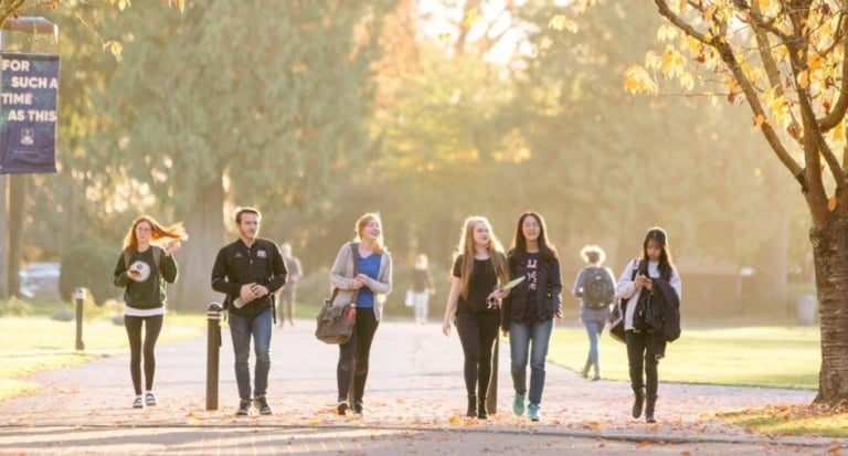 Trinity Western University continues to defend anti-gay community covenant