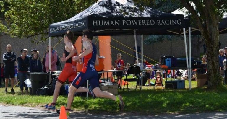 Victoria Youth Triathlon Wrap Up