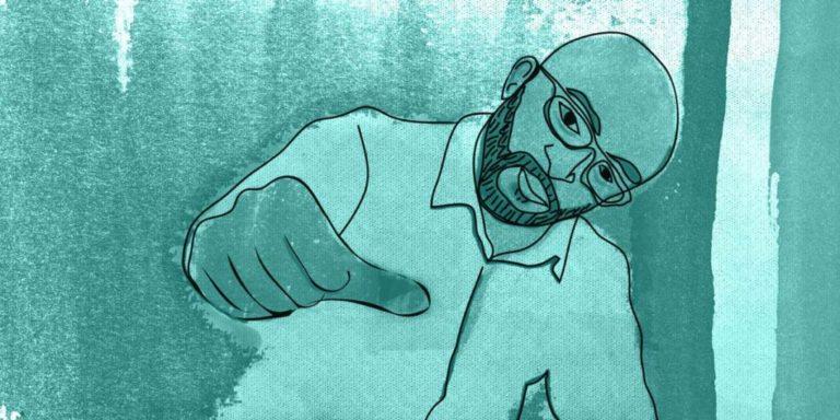 Bharat's pocket scraps – Making room edition