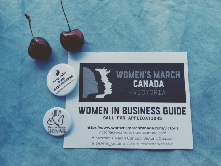 Women in Business Guide: call for applications