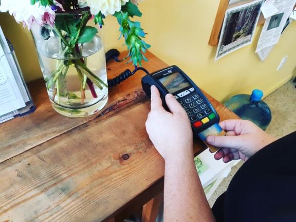 The cost of convenience: debit vs. credit