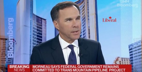 tsleil waututh nation versus bill morneau the duty to consult and the public interest