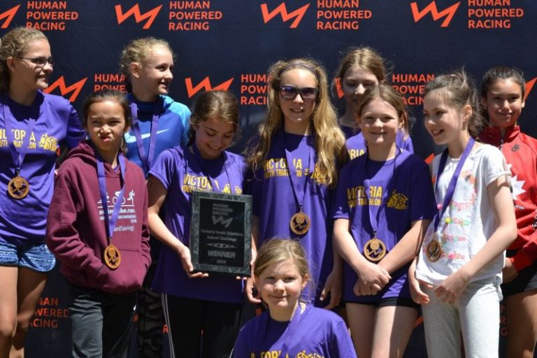Why Is Triathlon A Good Sport For Kids?