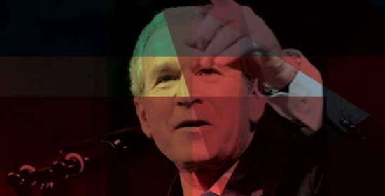 canada urged to arrest and prosecute george w bush due his involvement in the promulgation of torture