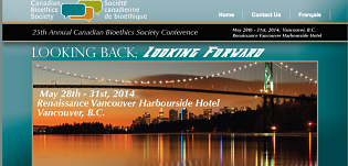 Let's Talk About Torture at the Canadian Bioethics Society Conference