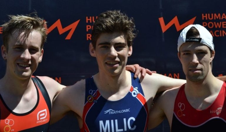 Vic Youth part of 2019 BC Super Series