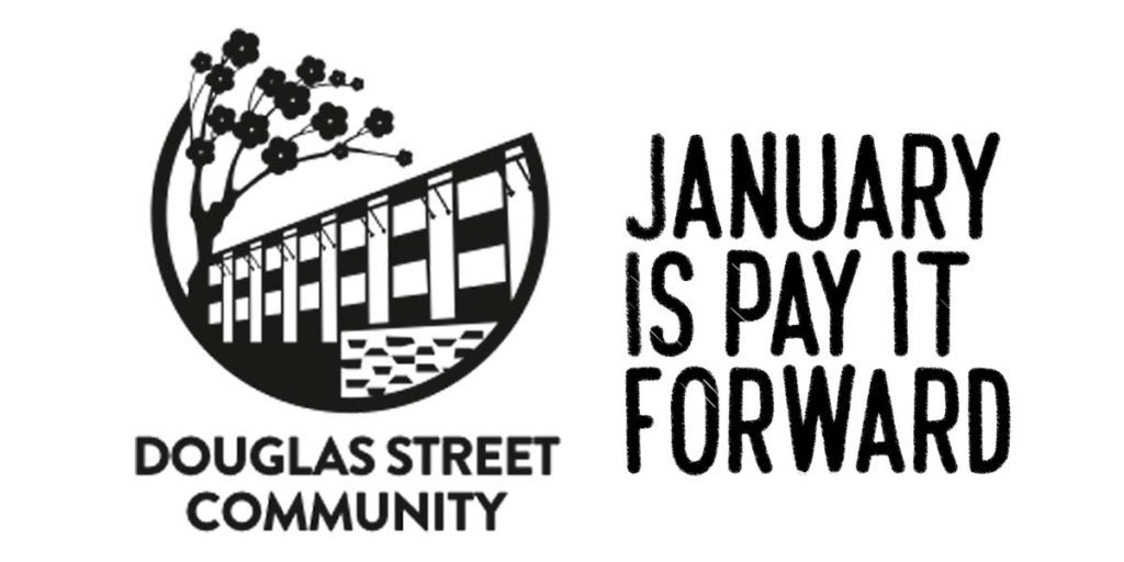 january is pay it forward month