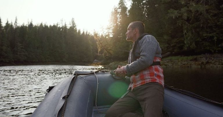 Meet the team of applied conservation scientists at the University of Victoria
