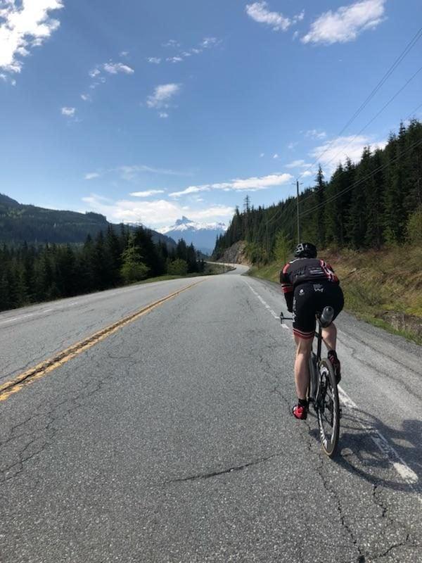 Ironman Canada/ Whistler 70.3 Camp