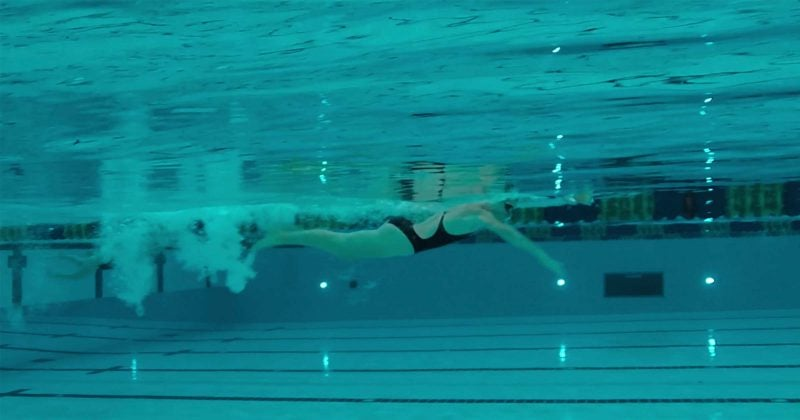 swimming 101 for multisport athletes