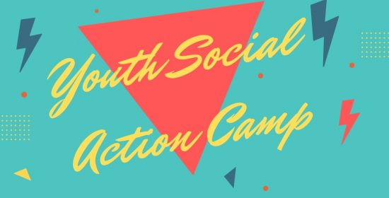 Youth Social Action Camp 1