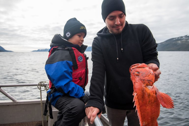 Rebuilding depleted fisheries: why it matters to coastal communities