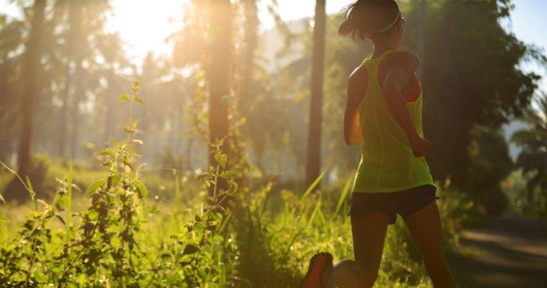 Running & walking ideas for injury prevention