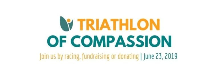 Tri Something New: Join the Triathlon of Compassion!