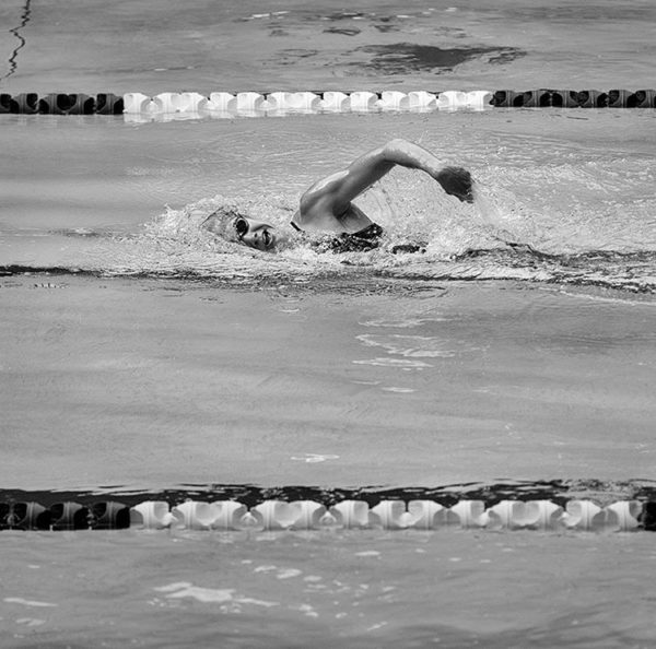 importance of pull sets in your swim program