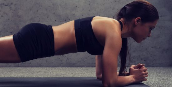 nine core strength moves to improve your training