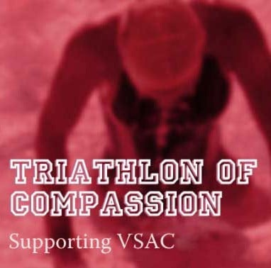 the tri of compassion an inclusive event