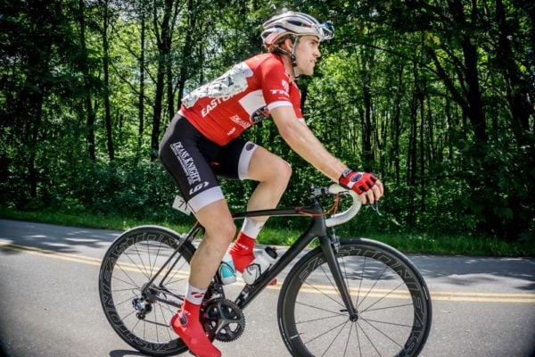 endurance bike rides