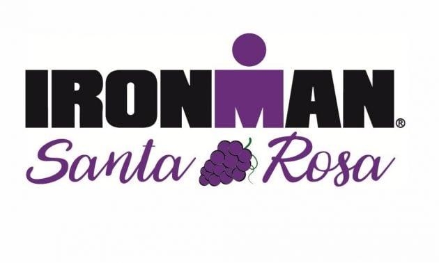 Ironman Santa Rosa