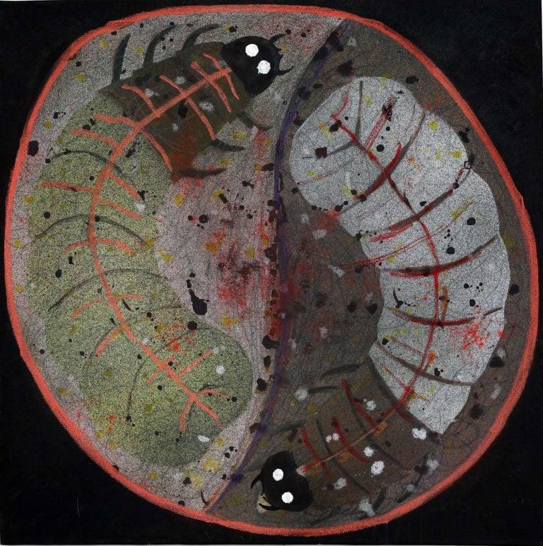Disintegration II