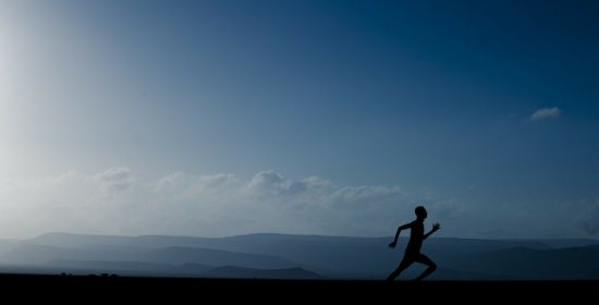 rules of the long pace run