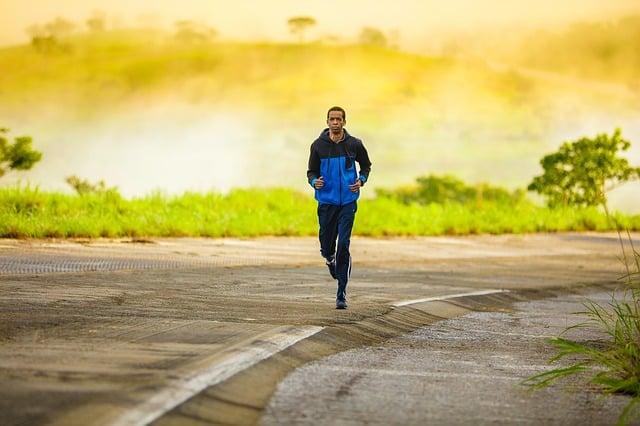 run pacing
