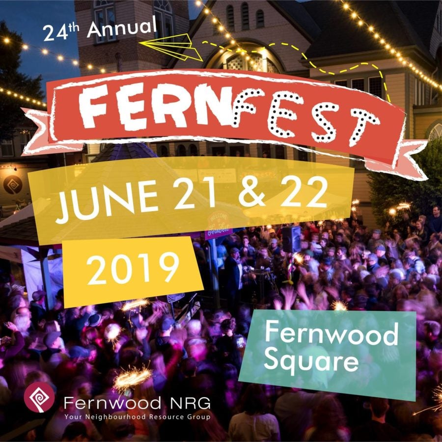see you at fernfest 2019