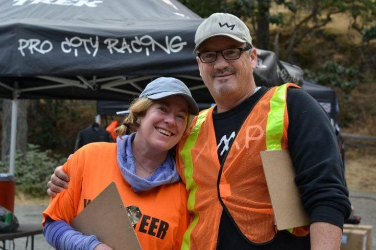 XTERRA Victoria Volunteer Opportunities