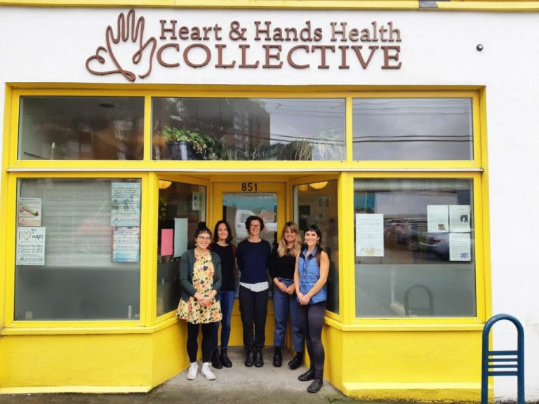 A message from the H&H acupunking team + a medical update from Christina