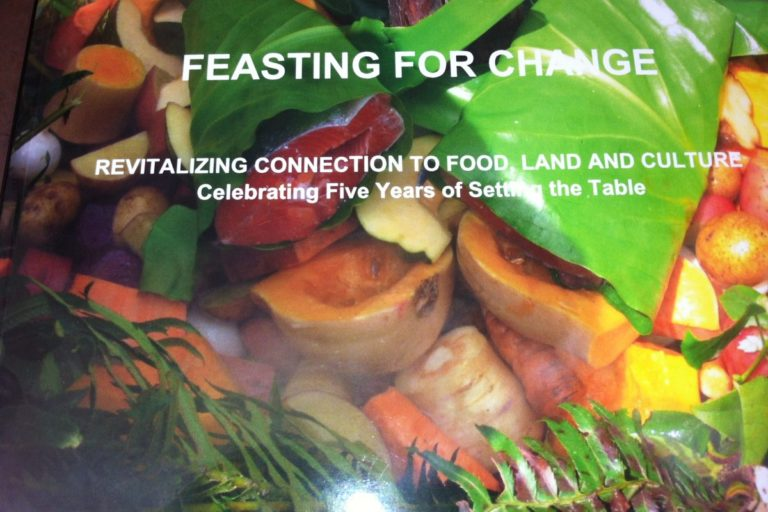 Feasting for Change Celebration – Place your Order