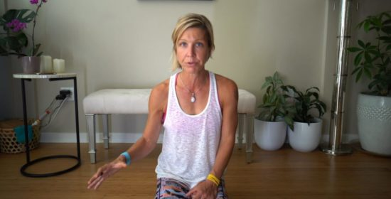 janelle morrison on performance and yoga introduction to master class
