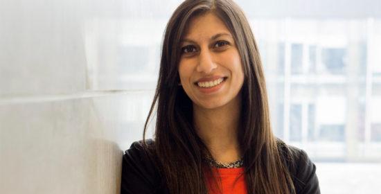 priya ramji emotional intelligence change leader