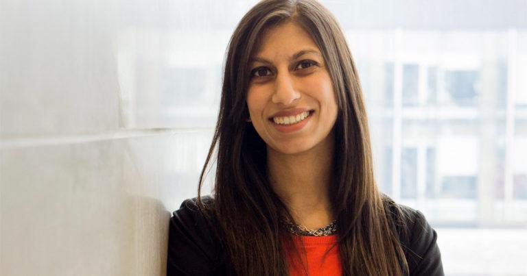 Priya Ramji, Emotional Intelligence Change Leader