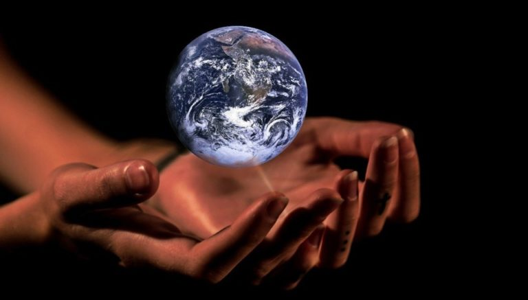 Why emotional intelligence is key to tackling climate change