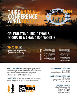 2010 conference poster and postcard