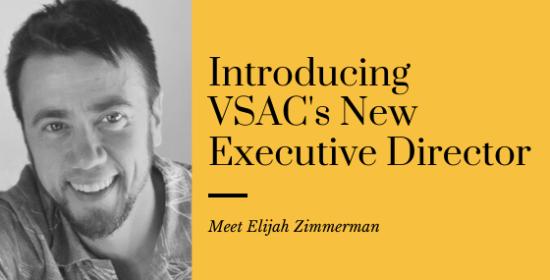 announcing vsacs new executive director