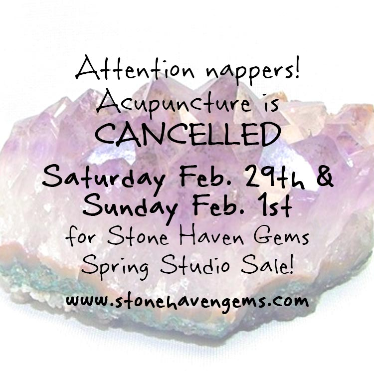 Stone Haven Gems Tuscon Collection Unveiling!