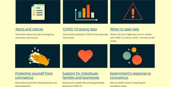 some covid 19 online resources that might be helpful