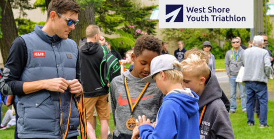 west shore youth triathlon postponed due to covid 19