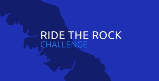 ride the rock challenge